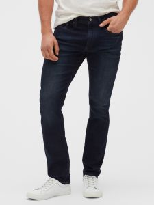JEANS SLIM SOFT MIDNIGHT WASH HOMBRE
